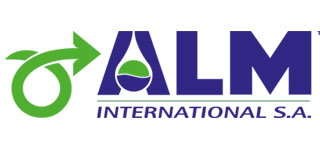 Logo ALM International