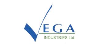 Logo Vega Insdustries